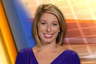 Reporter Sarah Phinney