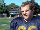 Student athlete of the week: Joe Gibbons