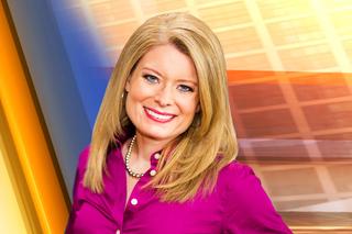 Multimedia journalist Kristin Volk