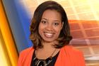 Reporter Lauren Wilson