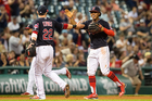 Indians look to clinch AL Central