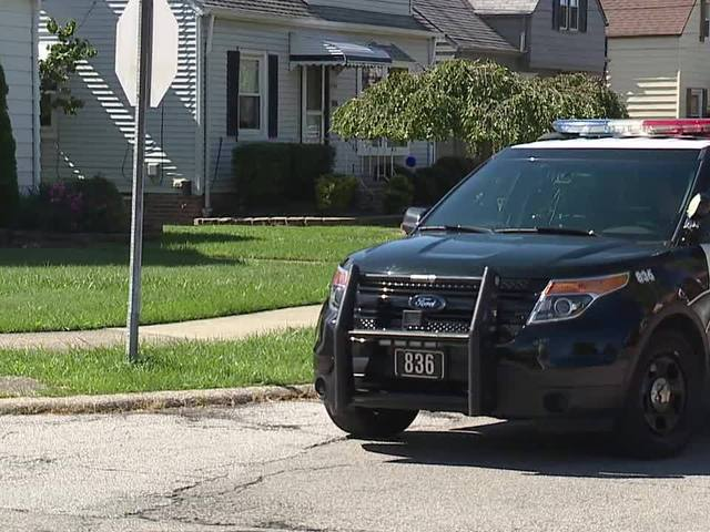 12-year-old Willowick girl found
