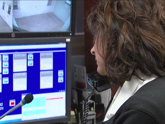 Dispatchers say it's harder to get to you in an emergency, cell phones…