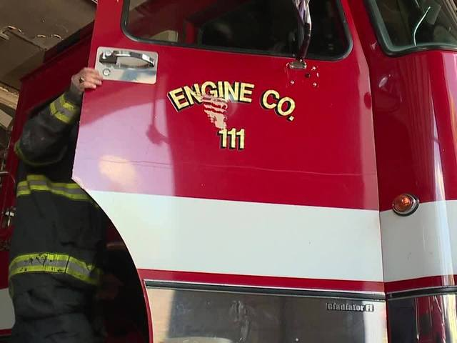 East Cleveland to hire firefighters