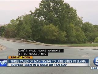 Exposed man in Elyria prompts alert by district