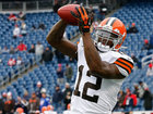 Browns may move forward without Gordon
