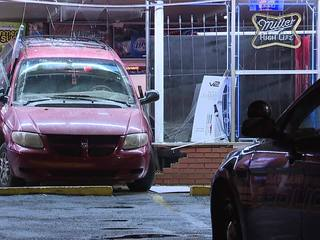 Another smash and grab in Cleveland overnight