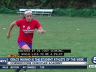 Student Athlete of the Week: Grace Marino