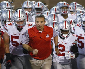 PREVIEW: Buckeyes square against former coach