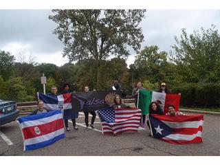 KSU students face discrimination during parade