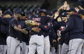 World Series matchup: Indians vs. Cubs