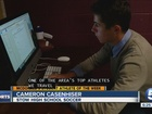 Student Athlete of the Week: Cameron Casenhiser