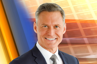 Anchor Rob Powers