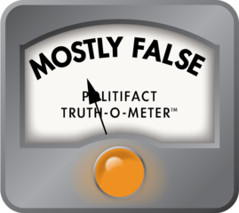 PolitiFact: PAC errs in ad for Sen. Portman