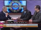 This Week on Kaleidoscope - October 9, 2016