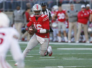 PREVIEW: Buckeyes take on Badgers