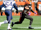 Browns vs. Titans: Four things to watch