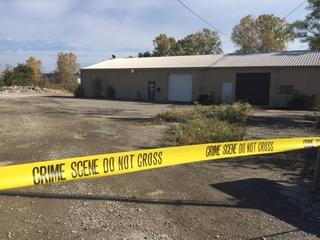 Bodies found in Grafton building identified