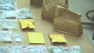 Elyria police arrest large scale drug operation