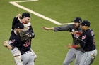 Five thoughts about the Indians in World Series