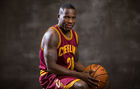 Cavs rookie guard Kay Felder suffers concussion