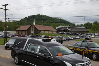 Ohio gives money to Pike Co. family murdered