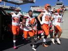 Four things to watch: Browns vs. Bengals