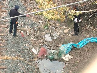 Homicide investigation underway near zoo