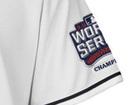 Lids sells Indians World Series Champ jersey