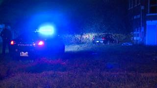 Two arrested after Cleveland chase overnight