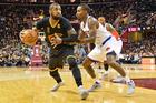 Cavs beat Knicks 117-88
