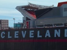 Cleveland is on the rise