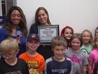 Teacher of the Week: Debbie Crider