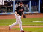 Indians: no qualifyting offers for Napoli, Davis