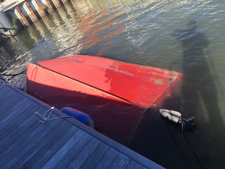 Coast Guard ends search for missing boater
