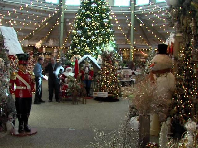 European Christmas Marketplace