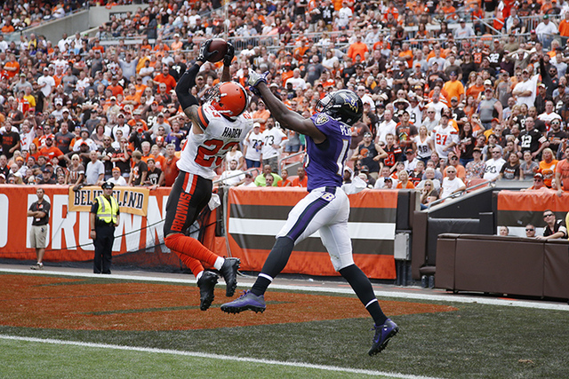 Browns take another loss, this 1 of historic proportions