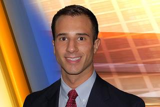 Reporter James Gherardi