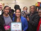 Teacher of the Week: Denisha Parker