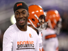 Browns RG3 to start Sunday against Bengals