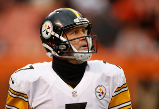 Roethlisberger donates to local PD for K9 unit