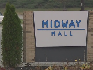 City of Elyria hoping for new Midway Mall owner