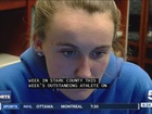 Student Athlete of the Week: Natalie Spitale