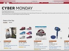 Scammers target online shoppers on Cyber Monday