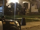 Police investigate fatal shooting in Canton