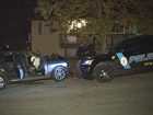 Teens crash SUV during police chase in Akron