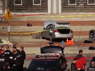 Ohio State University attack victims named