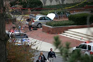 11 injured in Ohio State attack, suspect dead