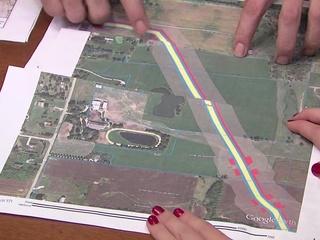 Nexus pipeline approved to run through Ohio