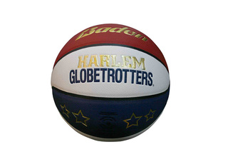 Meet the Harlem Globetrotters at The Q!